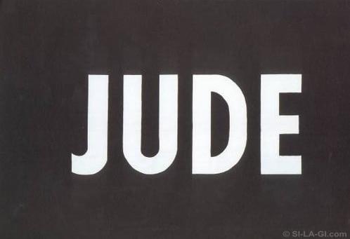 Jude [Zsidó] - Acrylic on canvas - 196 x 280 cm – 1990/96