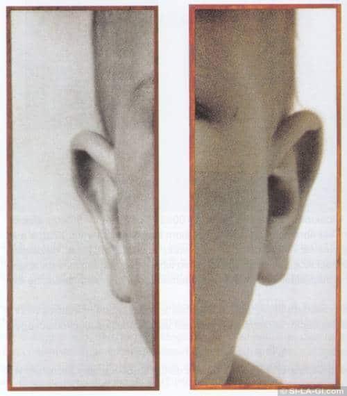 HALLhatatlan - duptic / silkscreen 150 x 178 cm - 1991